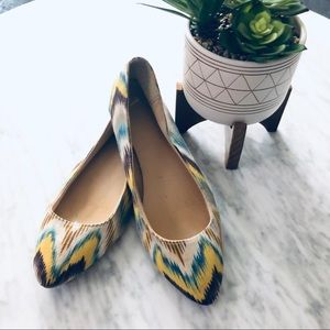 🌿 3 for $20 • Pointed Toe Ballet Flats